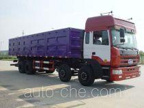 Yangtian CXQ3283 dump truck