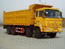 Yangtian CXQ3284 dump truck
