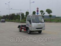 江淮扬天牌CXQ5030ZXXHFC4型车厢可卸式垃圾车