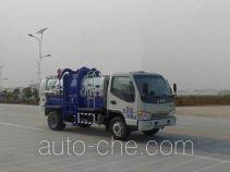 江淮扬天牌CXQ5070TCAHFC4型餐厨垃圾车