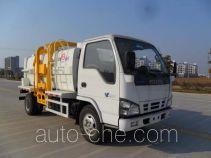 江淮扬天牌CXQ5070TCANKR型餐厨垃圾车