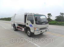 JAC Yangtian CXQ5070ZYSHFC garbage compactor truck