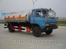 JAC Yangtian CXQ5111GHY chemical liquid tank truck