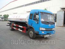 JAC Yangtian CXQ5160GHYCA chemical liquid tank truck