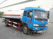 江淮扬天牌CXQ5160GHYCA型化工液体运输车
