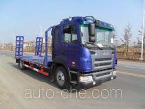 江淮扬天牌CXQ5160TPBHFC型平板运输车