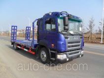 JAC Yangtian CXQ5160TPBHFC flatbed truck