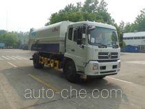 江淮扬天牌CXQ5160ZDJDFL5型压缩式对接垃圾车