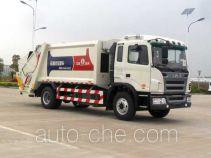 JAC Yangtian CXQ5160ZYSHFC4 garbage compactor truck