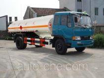 JAC Yangtian CXQ5161GHY chemical liquid tank truck