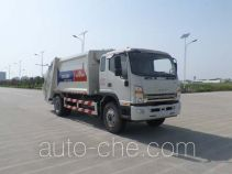 JAC Yangtian CXQ5161ZYSHFC4 garbage compactor truck