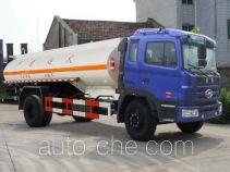 JAC Yangtian CXQ5162GHY chemical liquid tank truck