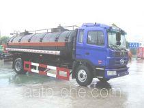 JAC Yangtian CXQ5165GHY chemical liquid tank truck