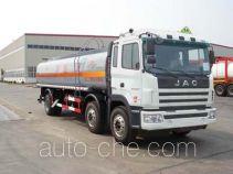 JAC Yangtian CXQ5200GHYHFC chemical liquid tank truck