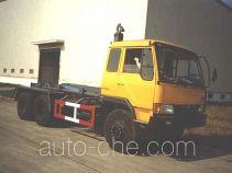 江淮扬天牌CXQ5220ZXX型车厢可卸式垃圾车