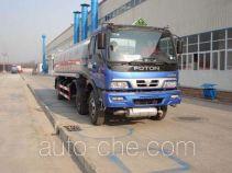 JAC Yangtian CXQ5240GHY chemical liquid tank truck