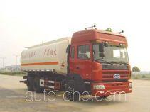 JAC Yangtian CXQ5250GHYA chemical liquid tank truck