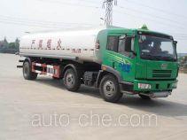 JAC Yangtian CXQ5250GHYCA chemical liquid tank truck