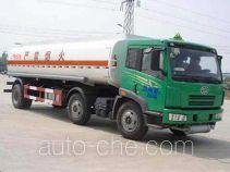 江淮扬天牌CXQ5250GHYCA型化工液体运输车