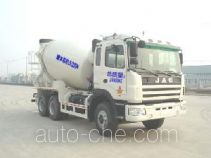江淮扬天牌CXQ5250GJBHFC型混凝土搅拌运输车