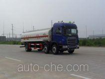 江淮扬天牌CXQ5250GRYHFC型易燃液体罐式运输车