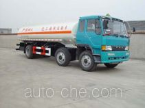 JAC Yangtian CXQ5251GHYA chemical liquid tank truck