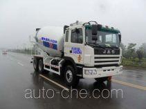 江淮扬天牌CXQ5251GJBHFC型混凝土搅拌运输车