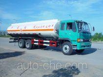 JAC Yangtian CXQ5252GHY chemical liquid tank truck