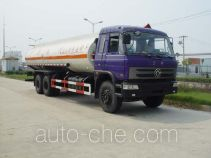 JAC Yangtian CXQ5254GHY chemical liquid tank truck