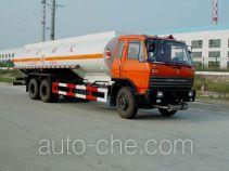 JAC Yangtian CXQ5255GHY chemical liquid tank truck