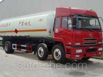 JAC Yangtian CXQ5258GHY chemical liquid tank truck