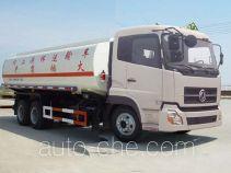 JAC Yangtian CXQ5259GHY chemical liquid tank truck