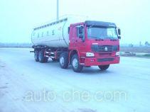 江淮扬天牌CXQ5293GSN型散装水泥车
