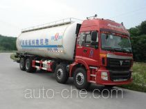 JAC Yangtian CXQ5300GFLBJ bulk powder tank truck
