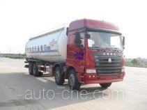 JAC Yangtian CXQ5303GFLZZ bulk powder tank truck