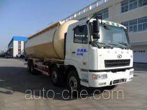 JAC Yangtian CXQ5310GFLHN low-density bulk powder transport tank truck