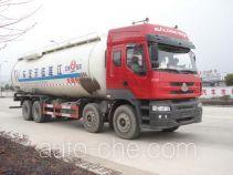JAC Yangtian CXQ5310GFLLZ bulk powder tank truck