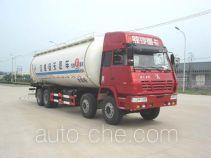 JAC Yangtian CXQ5310GFLSX bulk powder tank truck