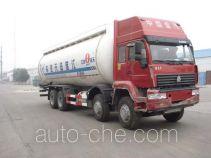 JAC Yangtian CXQ5310GFLZZ bulk powder tank truck