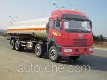 JAC Yangtian CXQ5311GHYA chemical liquid tank truck