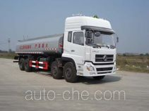 JAC Yangtian CXQ5312GHYA chemical liquid tank truck