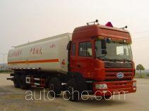 JAC Yangtian CXQ5313GHY chemical liquid tank truck