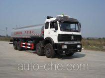 JAC Yangtian CXQ5318GHY chemical liquid tank truck