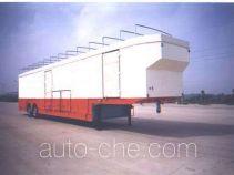 JAC Yangtian CXQ9161TCL vehicle transport trailer