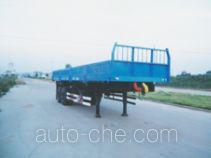 JAC Yangtian CXQ9191ZX dump trailer