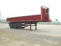 JAC Yangtian CXQ9194Z dump trailer