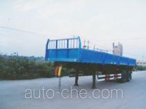 JAC Yangtian CXQ9240ZL dump trailer