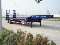 JAC Yangtian CXQ9241TDP lowboy