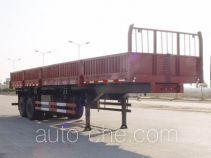 JAC Yangtian CXQ9280Z dump trailer