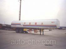 江淮扬天牌CXQ9301GJY型加油半挂车